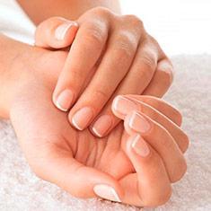 Как убрать морщины на руках