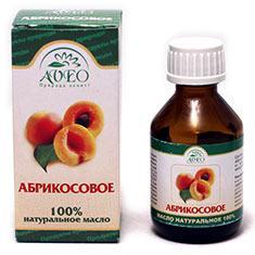 Абрикосовое масло для лица от морщин