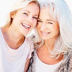 Старение кожи этапы старения