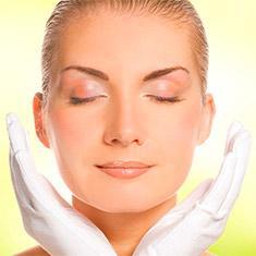 Убрать морщины на лице в домашних условиях