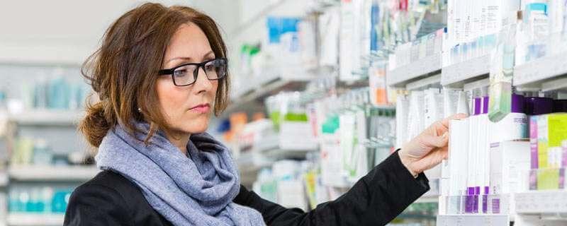 Крем для лица против морщин в аптеках