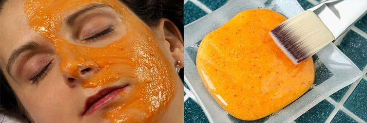 Натуральные маски для кожи лица после 40 лет: быстрый эффект в домашних условиях