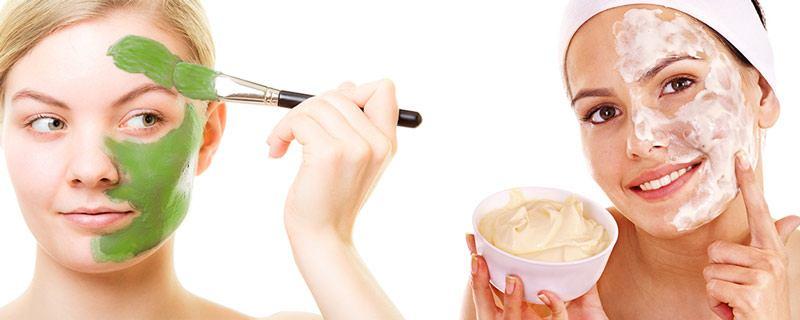 Маски против морщин на лице в домашних условиях 459